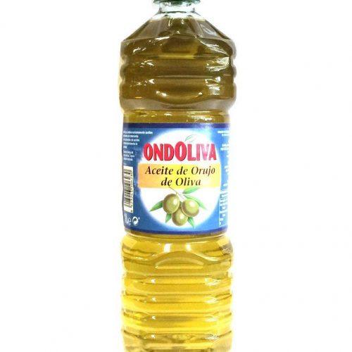 huile olive ondoliva urzante 1L