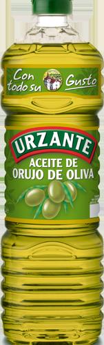 huile olive orujo urzante 1L