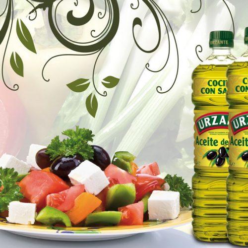 huile olive orujo urzante URZ 1L