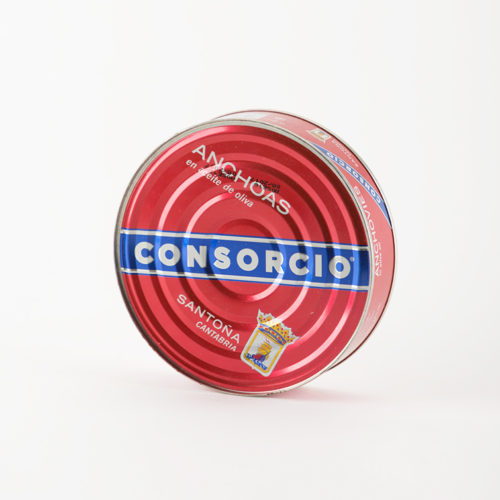 ANCHOIS-CONCORSIO