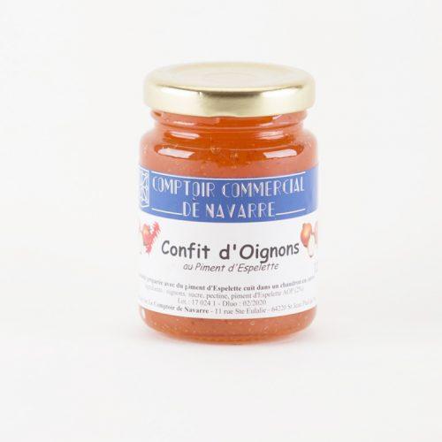 CONFIT-D'OIGNONS