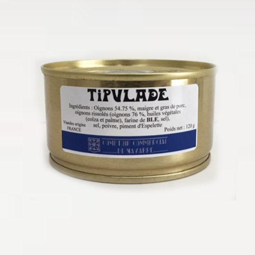 CCN-TIPULADE