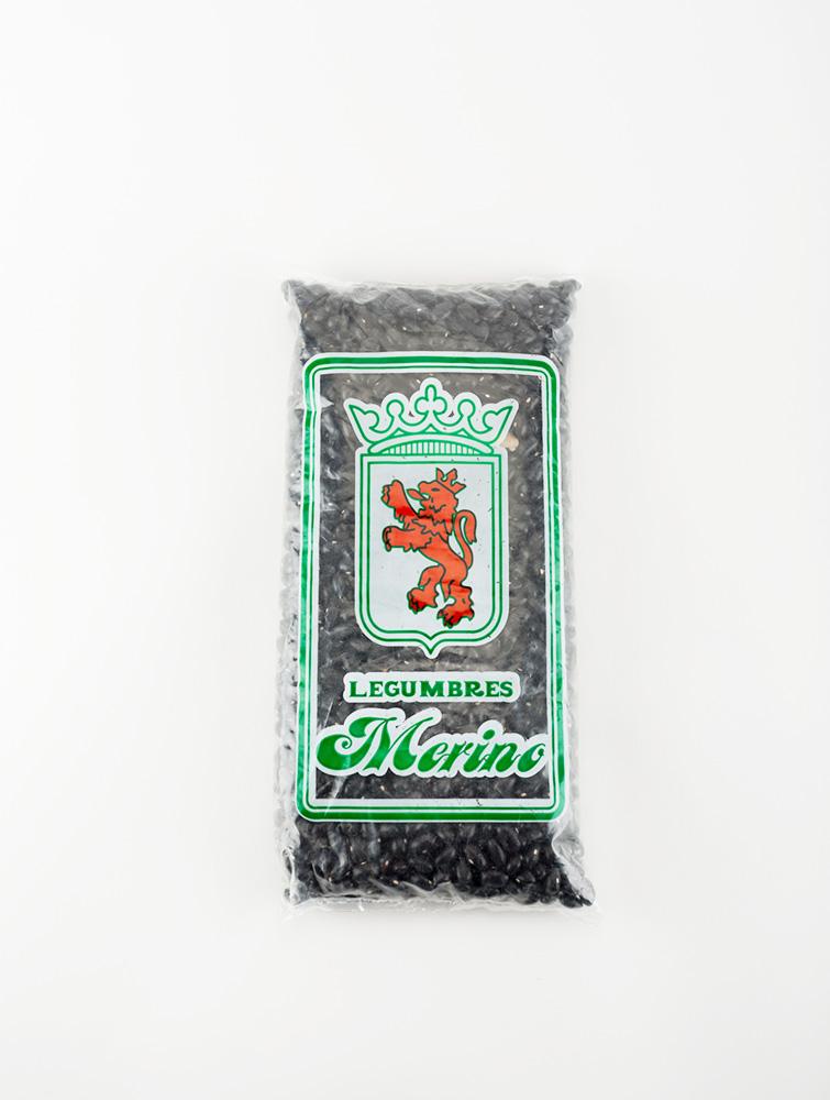 Haricot noir 1kg Merino